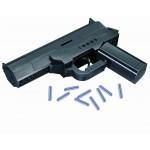 Pistol cu arc, 167 de piese, Model Series 407